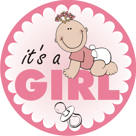 Zece semne de sarcină care îţi arată că bebeluşul tău va fi fetiţă
