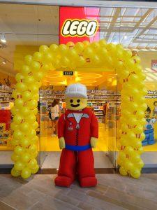 S-a deschis un nou Magazin Certificat LEGO® în Park Lake Bucureşti