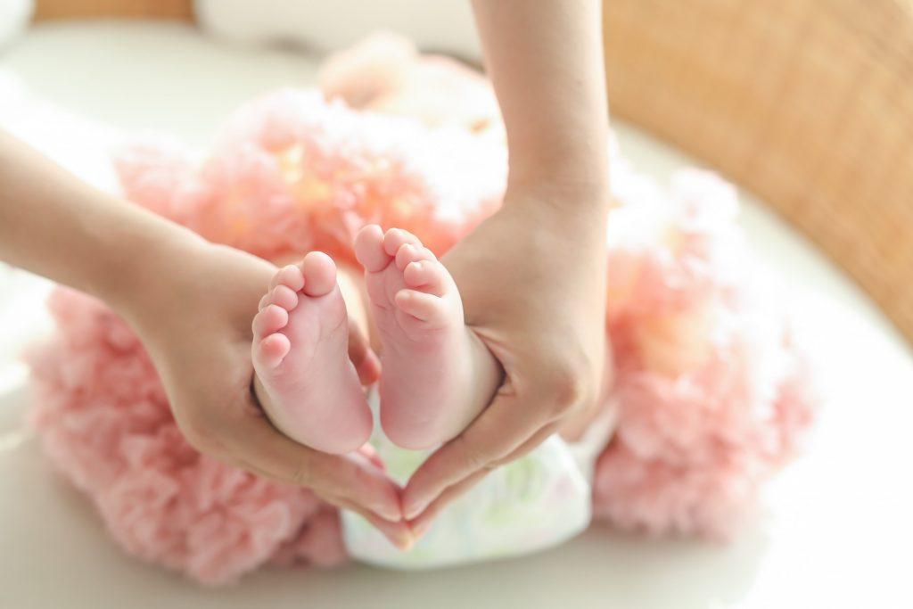 Şase lucruri pe care le fac de când s-a născut bebeluşul