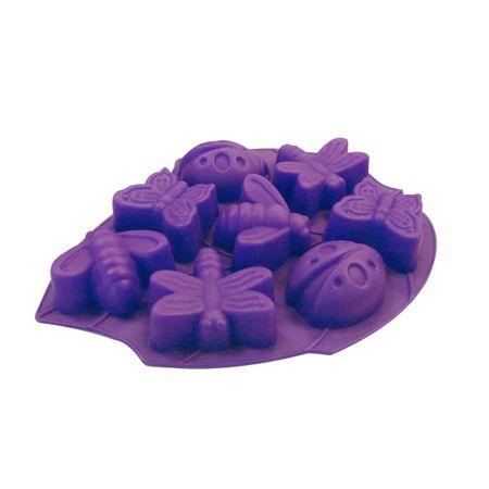 Formă de silicon