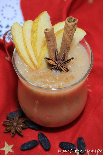 Reteta de smoothie pentru bebelusi Autumn smoothie (2)
