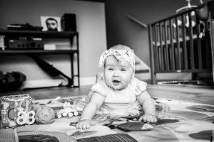 Naşterea în Olanda sau cum a venit pe lume o minune numită Olivia