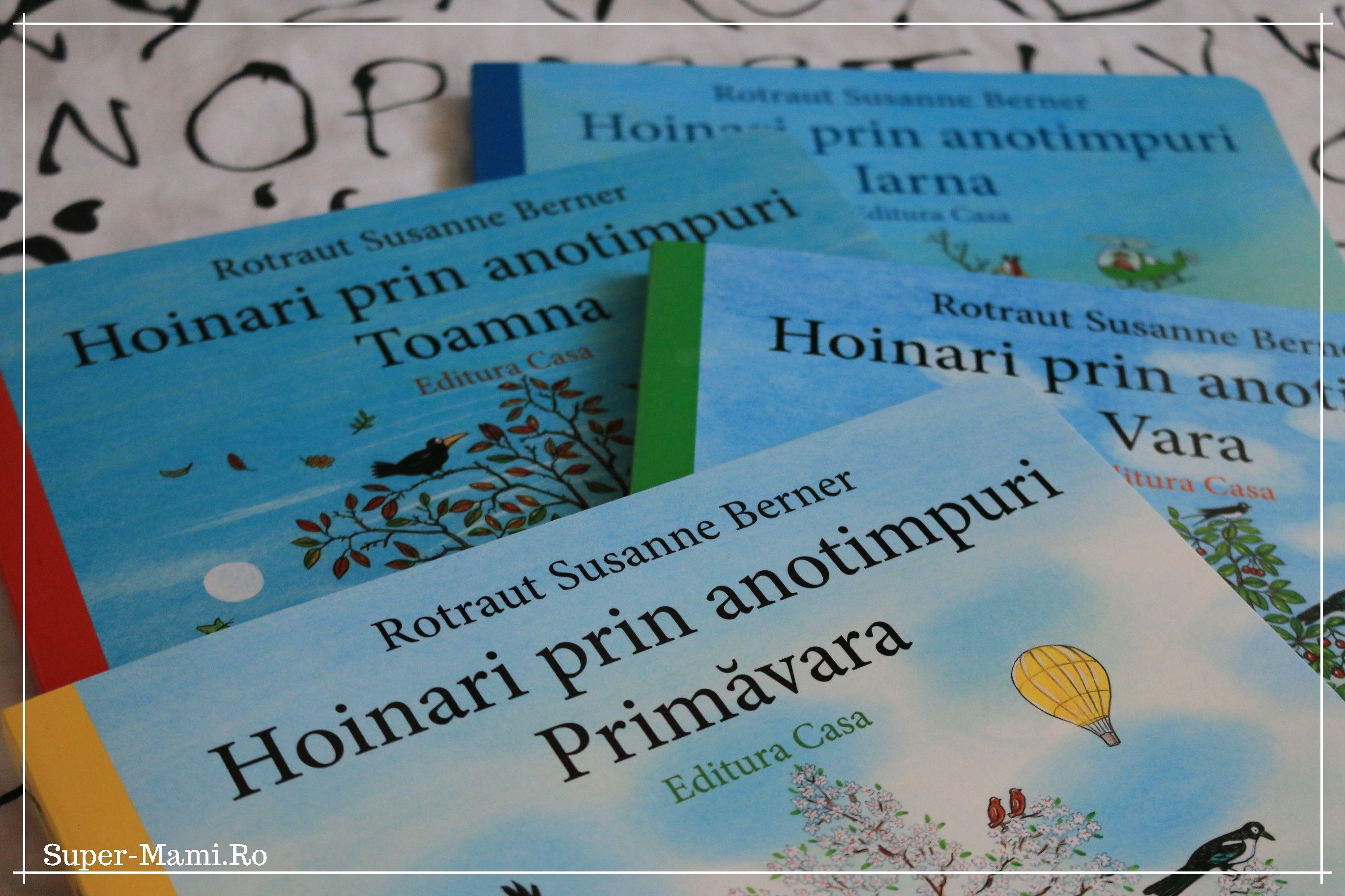 colectia de carti hoinari prin anotimpuri editura casa (3)