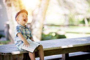 11 lucruri pe care ar trebui să le facă un copil zilnic