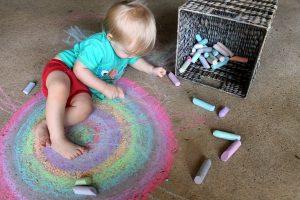 50 de lucruri pe care trebuie să le faci cu copilul vara aceasta
