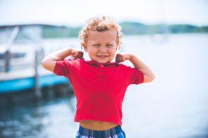 De la scutec la oliţă: cum înveţi copilul la oliţă - experienţa noastră