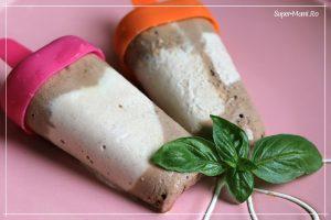 Îngheţată fără zahăr pentru copii: o reţetă simplă şi rapidă