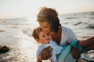 Cum se comportă bebeluşul după înţărcare? Experienţa noastră