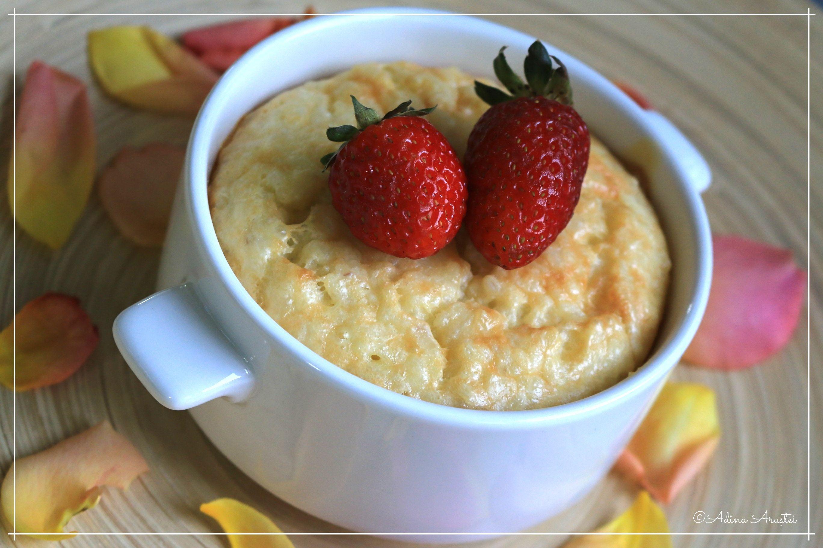 reteta budinca de orez fara zahar pentru copii (2)
