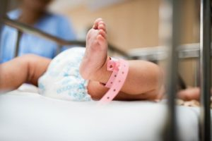 Naşterea la maternitatea Filantropia din Bucureşti