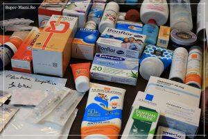 Ce medicamente iei în vacanţa cu copiii