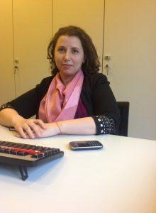 Mamă, soţie, femeie, antreprenoare: Adriana Bogdan Olaru, sufletul Lulu's Cake