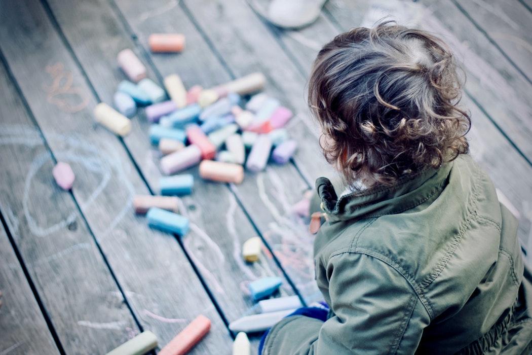 45 de lucruri pe care trebuie sa le faci cu copilul primavara aceasta