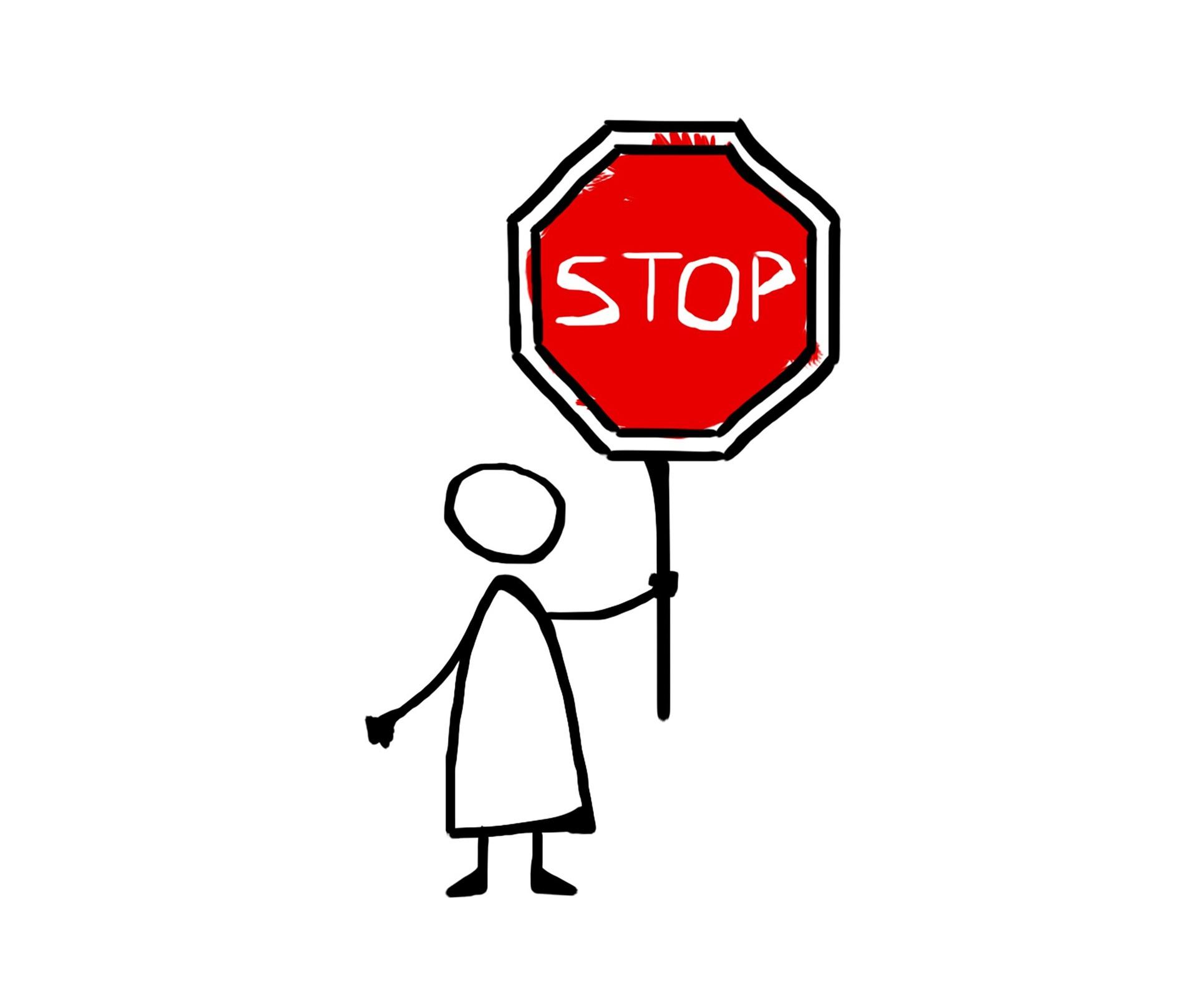 Cum spui nu fara sa spui nu (4)