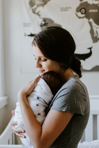 20 de lucruri care te vor apropia mai mult de copilul tău