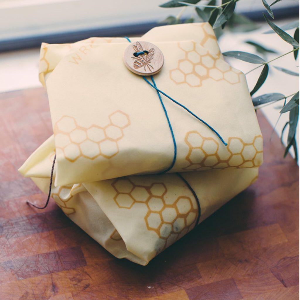 Opt alegeri verzi pentru un mediu mai sănătos Bee's Wrap