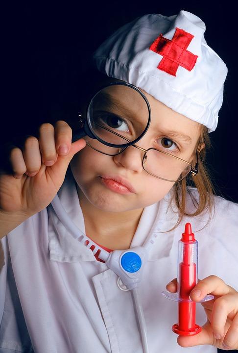 cum pregatesti copilul pentru analize