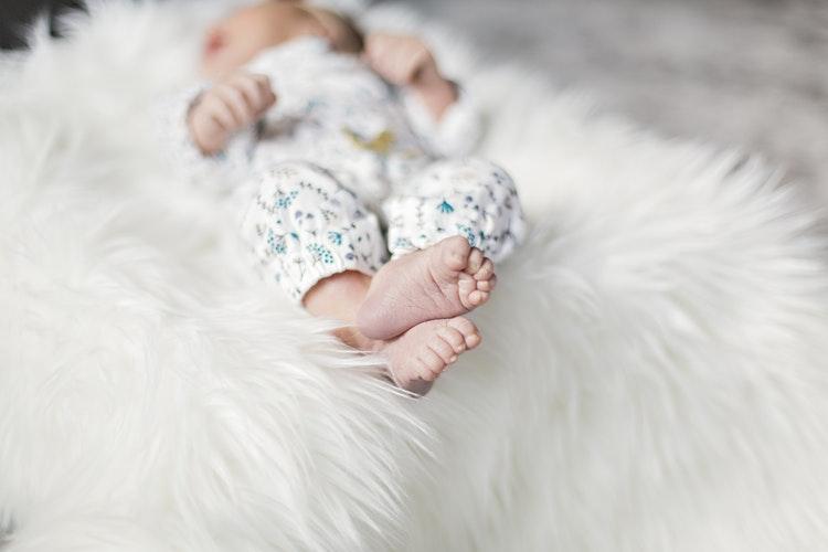 Naşterea la Regina Maria Bucureşti