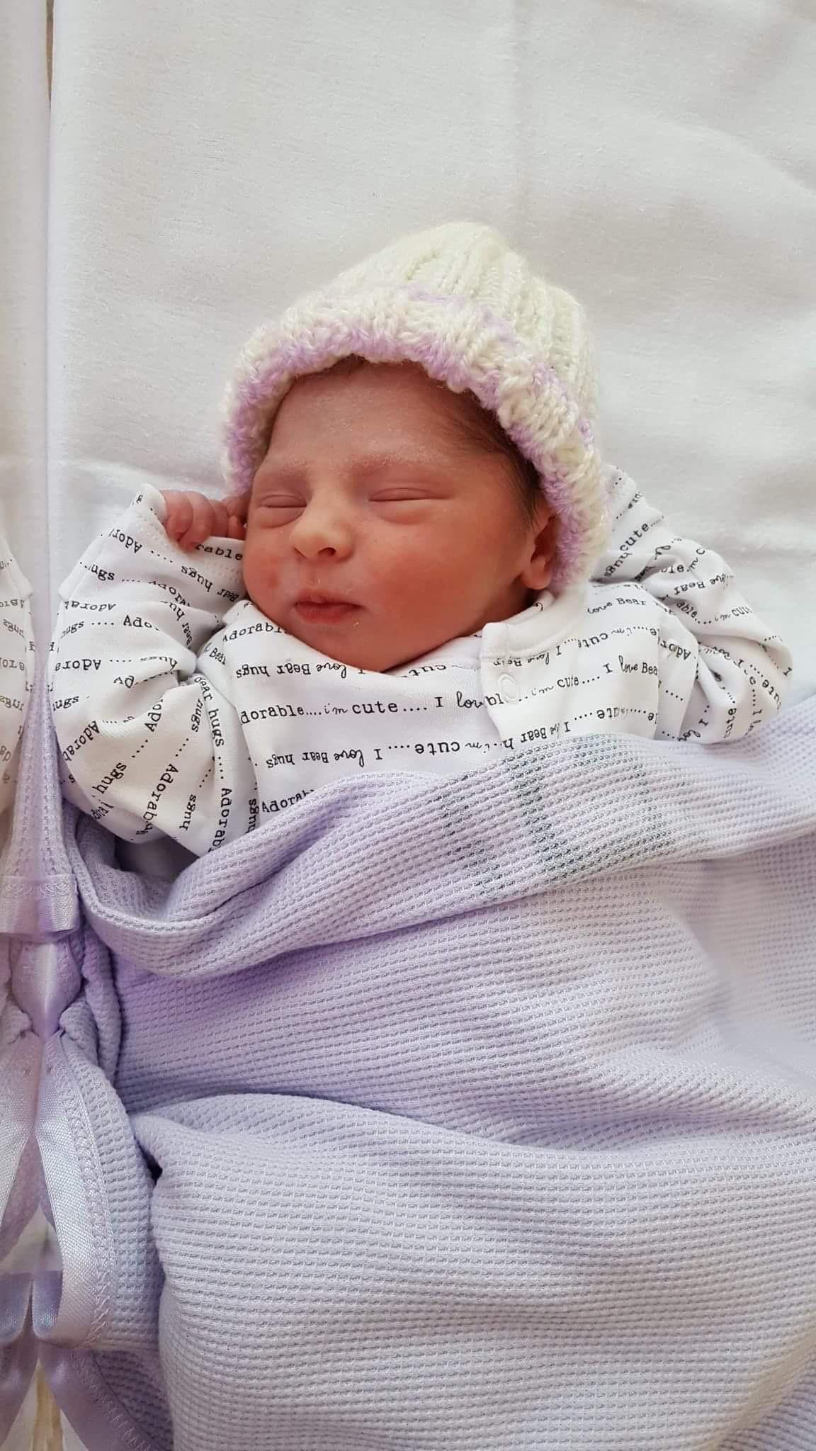 Naşterea în Anglia