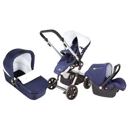 Cel mai bun cărucior 3 în 1 pentru copii. Cum şi ce alegi?