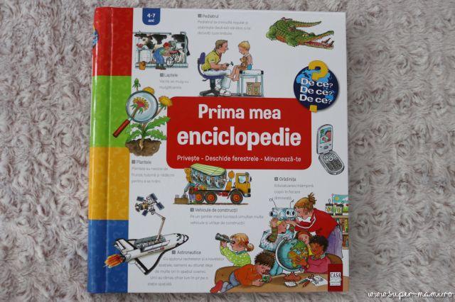 Cărţi pentru copiii de trei ani (1)
