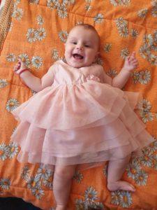 Naşterea naturală la maternitatea Filantropia - Iris