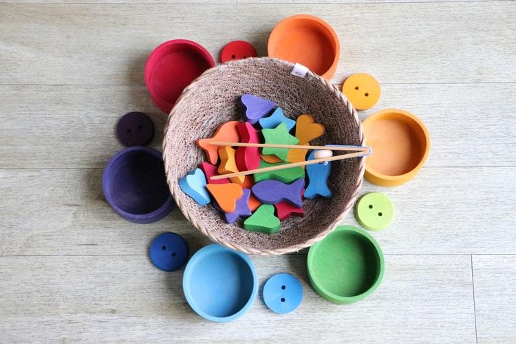 40 de activităţi pentru copii realizabile cu ce avem prin casă