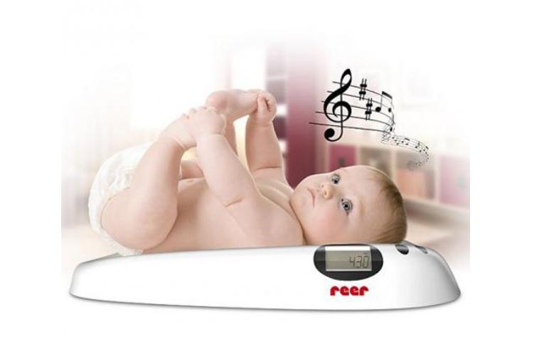 Cantar digital Reer cu Muzica pentru Bebelusi