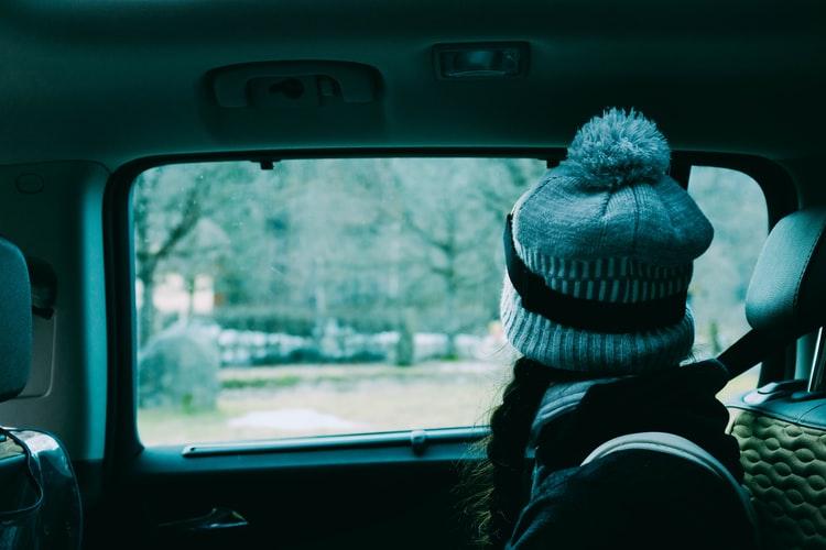 Jocuri în maşină