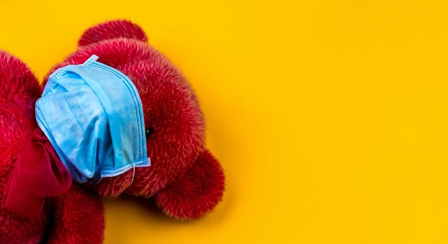 Măşti pentru copii - cum îi convingem să le poarte şi ce măşti cumpărăm