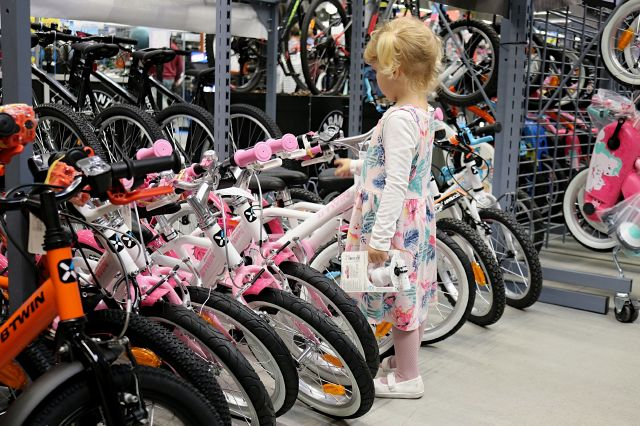 Biciclete fabricate în România
