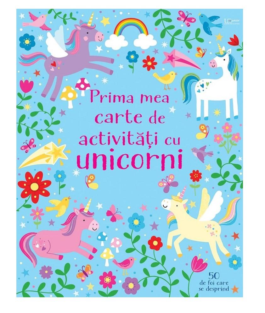 Cărți pentru copii 4-5 ani