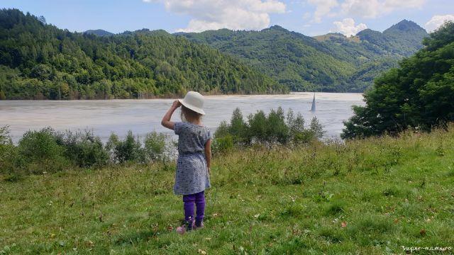 Vacanță în România cu un copil de 5 ani - 2021
