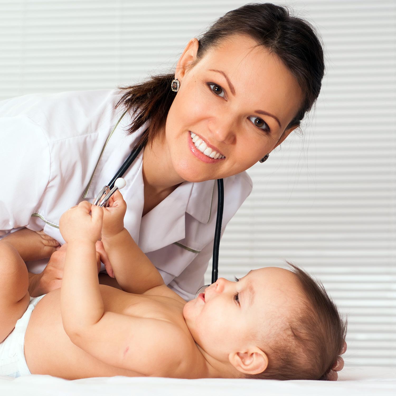 Prima vizită la dermatolog a bebeluşului - experienţa noastră